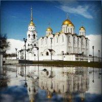 В апреле! :: Владимир Шошин