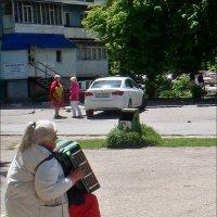 """""""Не надо печалиться!.."""" :: Нина Корешкова"""
