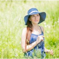 Молодо-зелено.... :: Лана Ярос