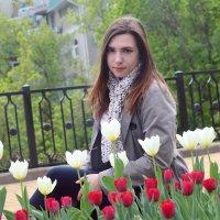 Ольга :: Анастасия Хорошилова