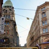 Хельсинки :: Анастасия Лямина