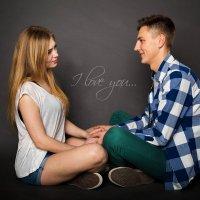 Love :: Юлия Мамонтова
