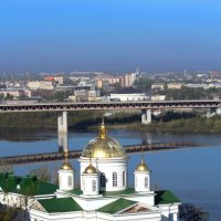 Сathedral :: Евгений Балакин