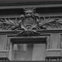 Каменный страж Питера ф :: сергей адольфович