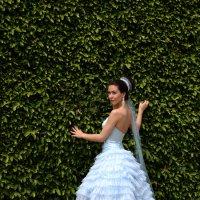 невеста :: Sasha Bouron