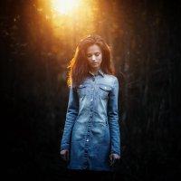 Одиночество.. :: Сергей Пилтник