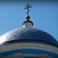Успенская церковь. Псков. :: Fededuard Винтанюк