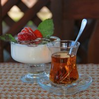 Вечерний десерт :: Serg Koren