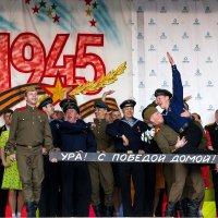 Ансамбль песни и танца КСФ 1 :: Александр Неустроев