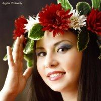 Весна :: Регина Троценко