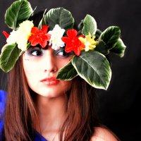 Весенние настроение :: Регина Троценко