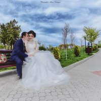 Wedding Day.. Davit & Ani :: Мисак Каладжян