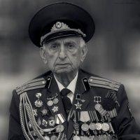 Полковник :: Shmual Hava Retro