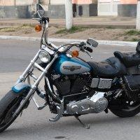 Harley-Davidson. :: Анатолий Сидоренков