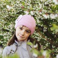 весна :: Евгения Cмирнова