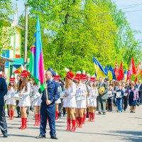 День Победы 2015 :: Игорь Стародубец