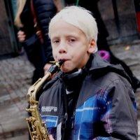"""""""Я - музикант!"""" :: imants_leopolds žīgurs"""