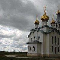 На том стояла и будет стоять земля русская.... :: Tatiana Markova