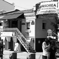 Владивосток. Старый город. Модерн :: эля файдель