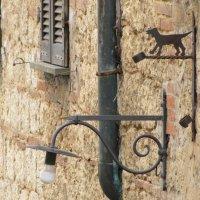 Старые стены :: Ирина Кубарская