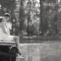 Love Story :: Надежда Вольская
