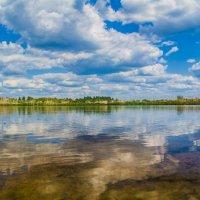Река Остёр :: Павел Данилевский