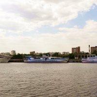 Московский частный флот :: Владимир Болдырев