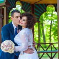Лена и Андрей :: Кристина Волкова(Загальцева)