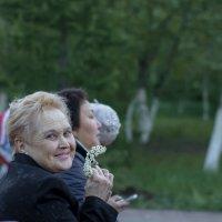 9 мая :: Дмитрий Ломтев