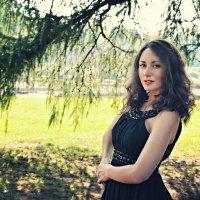 солнечно :: Алена Савченкова