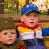 Свадебный и семейный фотограф Юлия :: Юлия Плешакова