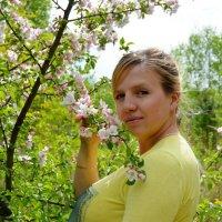 Весеннеее очарование :: Аня Бондаренко
