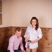 Вероника и Андрей :: Ekaterina Usatykh