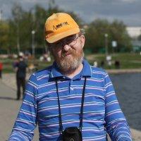 я сам - чужое фото :: Андрей Лукьянов