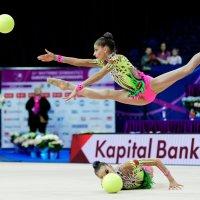 Белорусские. Молодёжка. Чемпионки. :: Павел Сущёнок