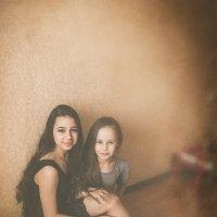 Две сестры :: Rasslik Hamitova