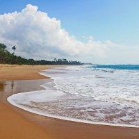 Где то в Индийском океане :: Александр Шевченко