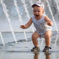 вот оно какое наше лето!! :: Оксана Ильченко
