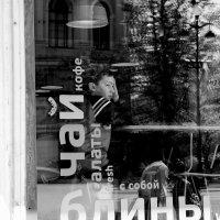 Не милы чай и блины :: Юлия Никитина