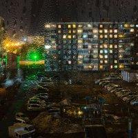 Опять непогода... :: Сергей Щелкунов