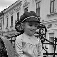 Настя :: Степан Карачко