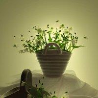« … весна рано или поздно возвращается. » :: Мishka 298