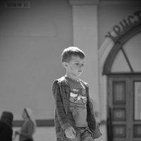 * :: Геннадий Слезнев