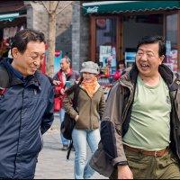 Веселые китайцы :) :: Николай