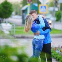 Катя+Саша= ♥ ♥ ♥ :: Дарья Пирог