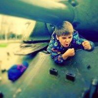 Русские не сдаются! :: Григорий Кучушев