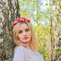 Наташа. :: Svetlana Sneg