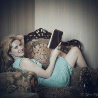выходной у мамы) :: Мария Корнилова