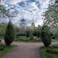 Казанский сад в Коломенском :: Nikanor