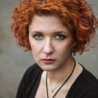 Аня :: Виктория Ходаницкая